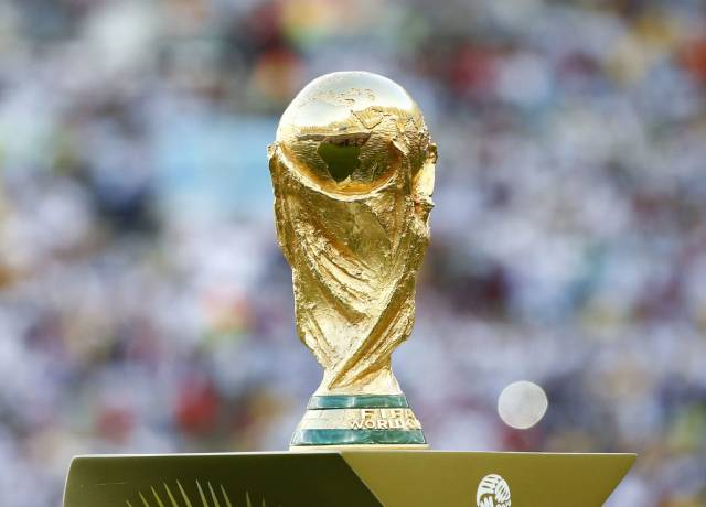 World Cup trophy was stolen in Brazil, 37 years have passed but still no idea