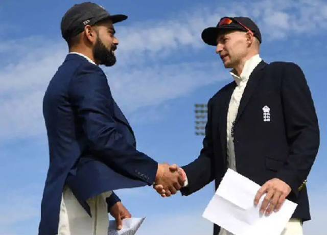 IND vs ENG: England tour of India in February, Check full schedule