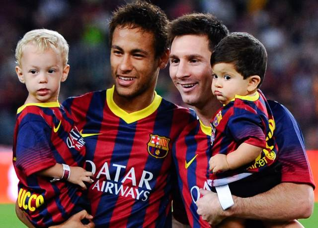 Did You Know: Neymar had became a father at 19