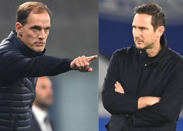 Confirmed: Chelsea sacked Frank Lampard