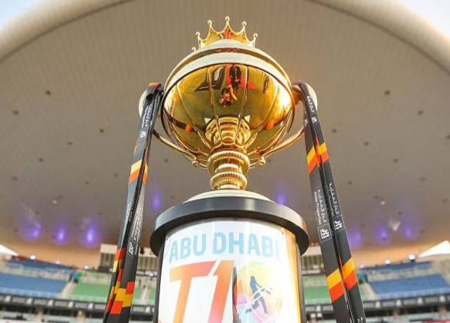 Watch Abu Dhabi T10 League 2021 Live Streaming Free Online