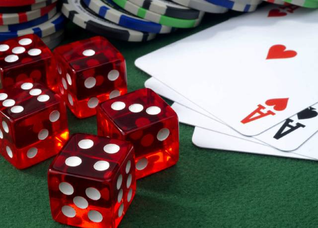 Gambling statistics in India