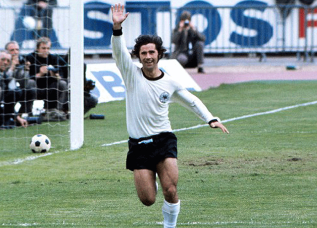Gerd Muller dies at the age of 75, here are some of his unbelievable records