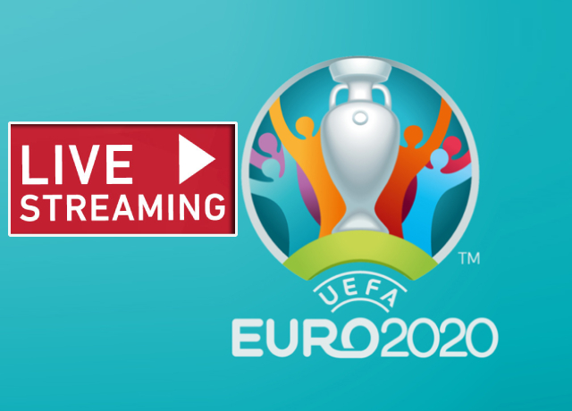 How to watch UEFA Euro 2020 Live Streaming free Online