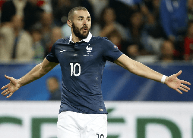 Karim Benzema to be called up for the Euros