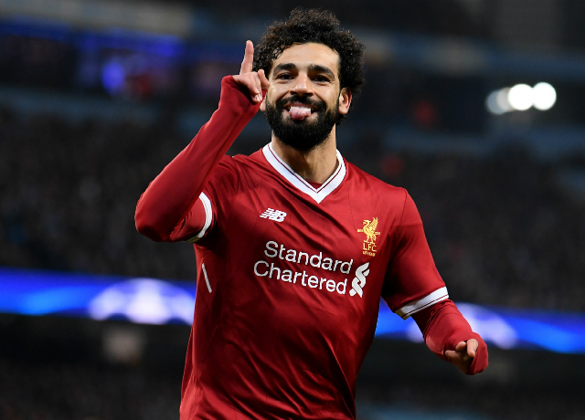 5 amazing Premier League records held by Mohamed Salah