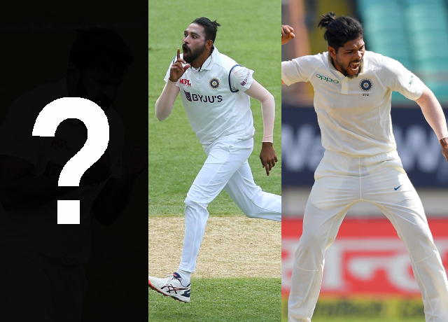 IND vs ENG: Bumrah's poor form raises India's concern, these 3 bowlers can take the place