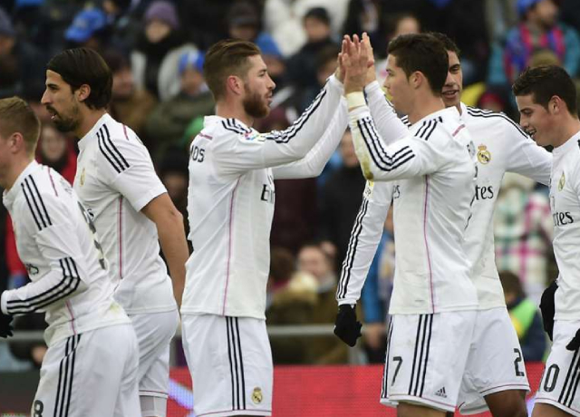 Is Real Madrid really downgrading by selling its legends?
