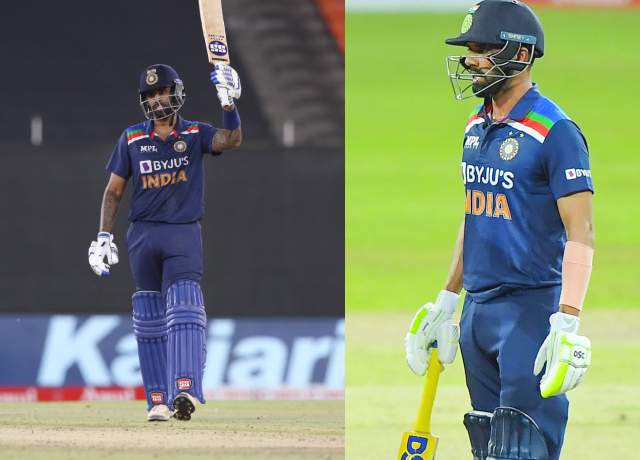 SL vs IND 2nd ODI match : India win by 3 wickets
