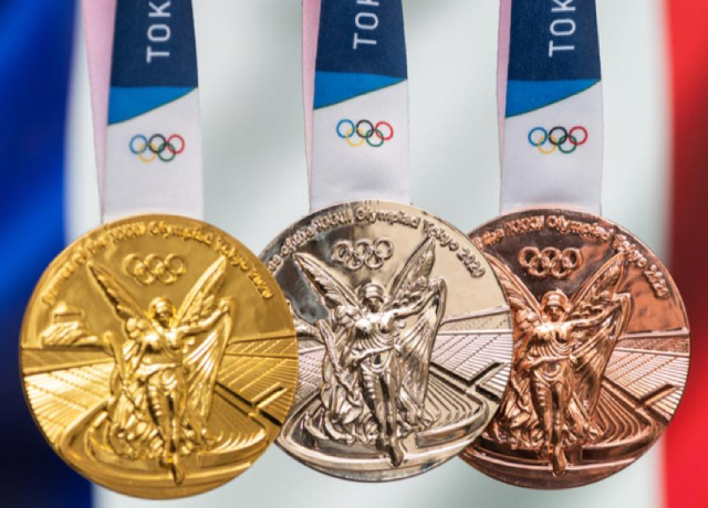 In How Many Sports Have India Won Olympic Medals?