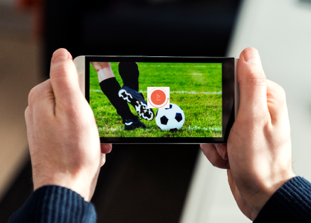 Five easy steps to create a sports highlight video