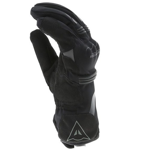 Image result for dainese gloves TEMPEST D-DRY BLACK