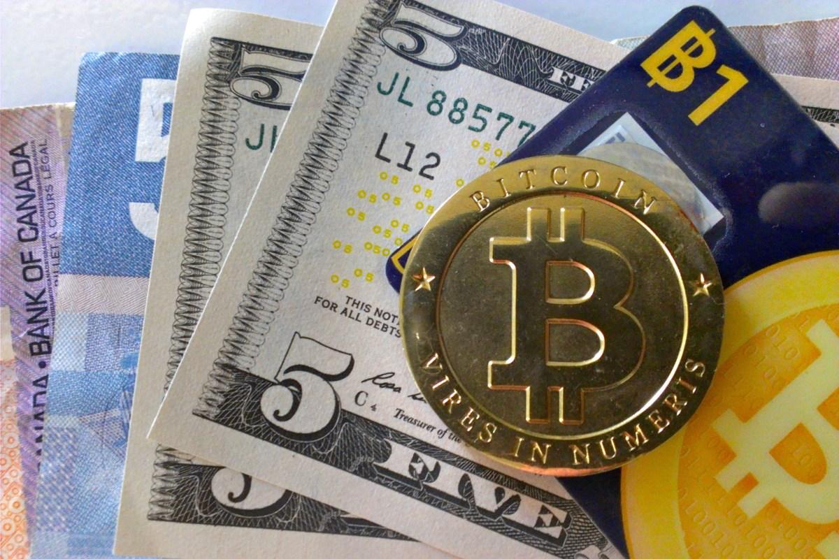 Guncangan Bitcoin Bisa Pengaruhi Pasar Modal