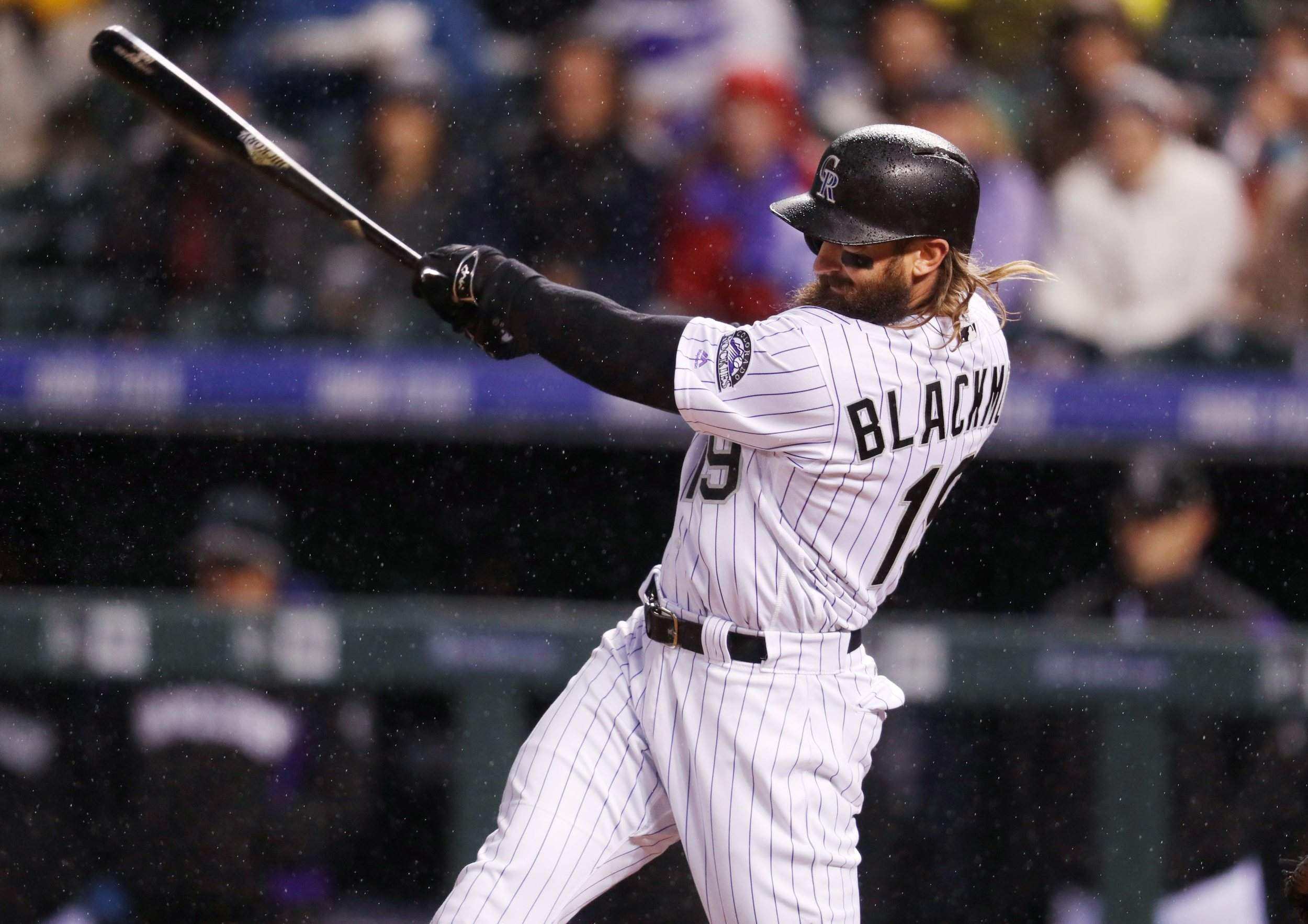 Rockies still a contender in the division