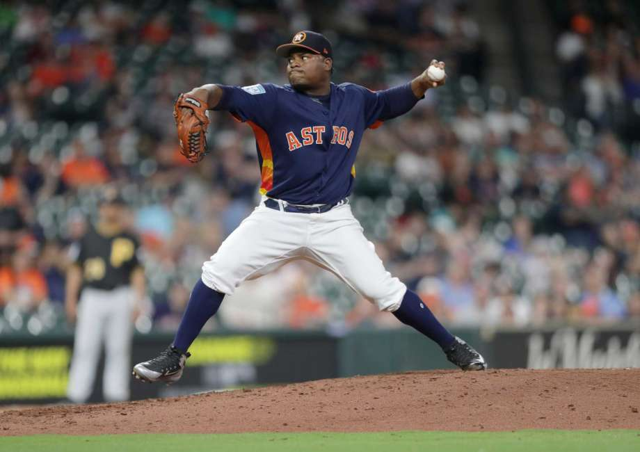 Astros vs Texans Game Pick July 11, 2019