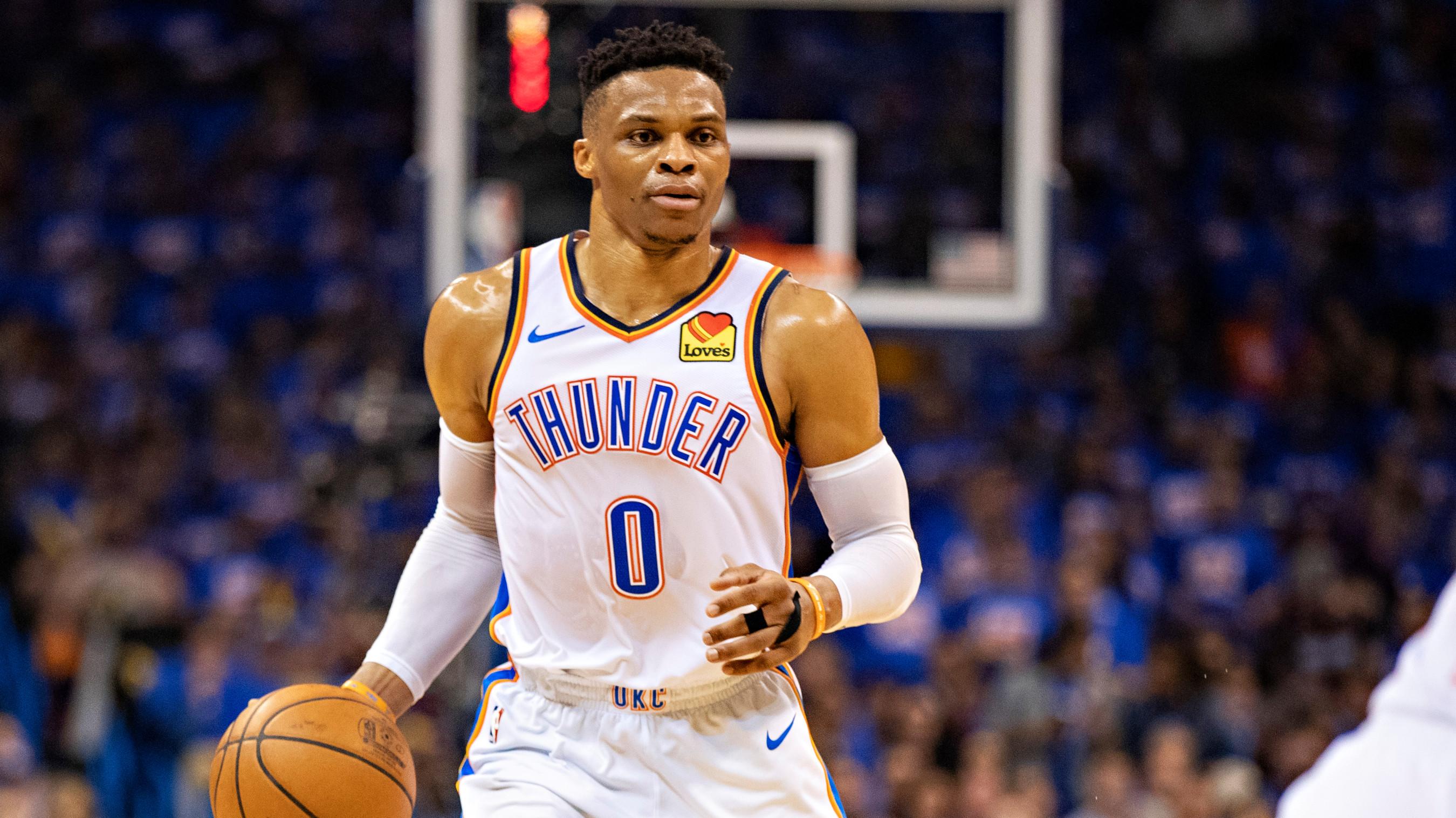 Updated NBA Odds