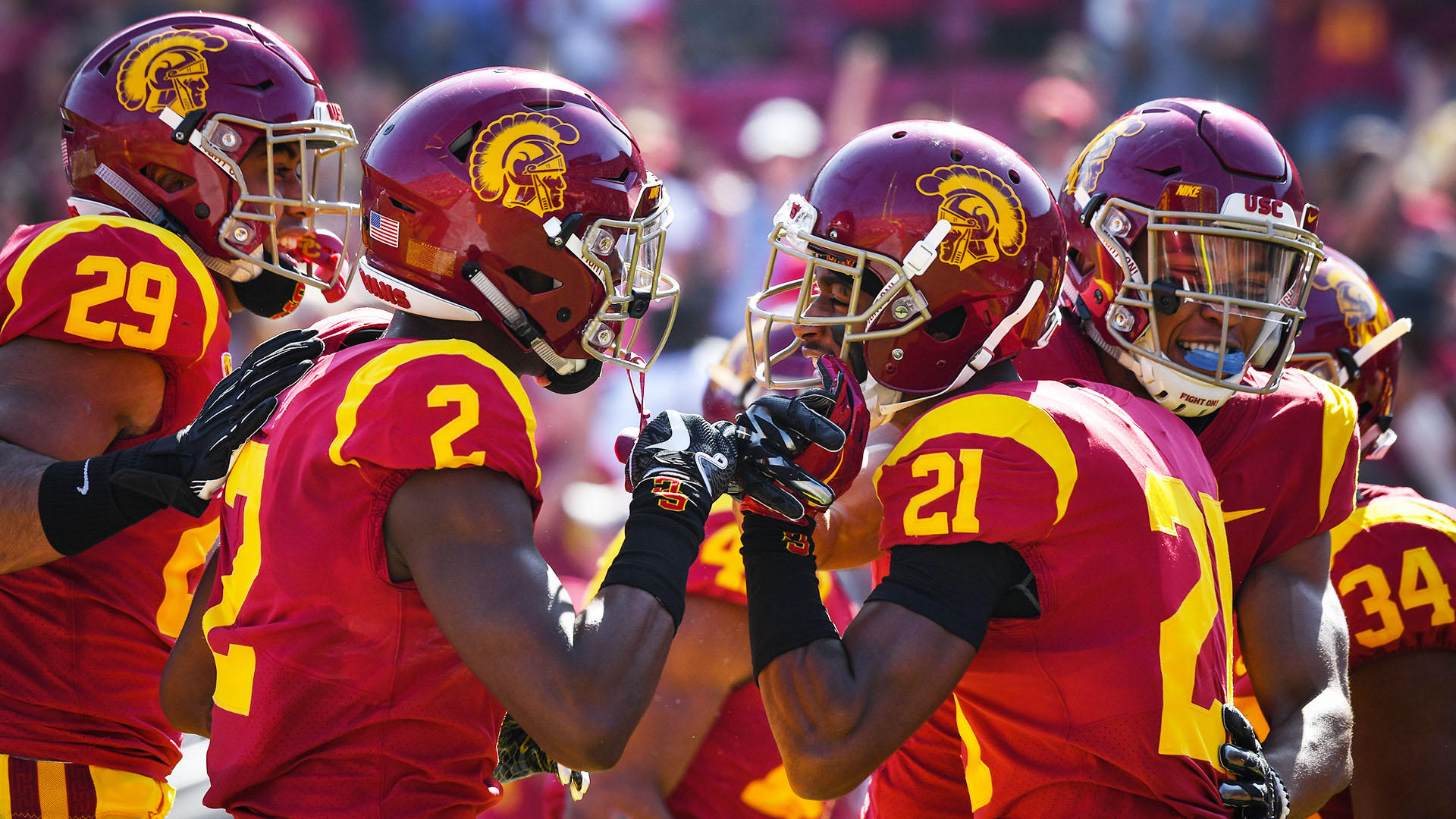 USC football preview