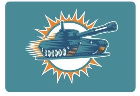 Tank for Tua