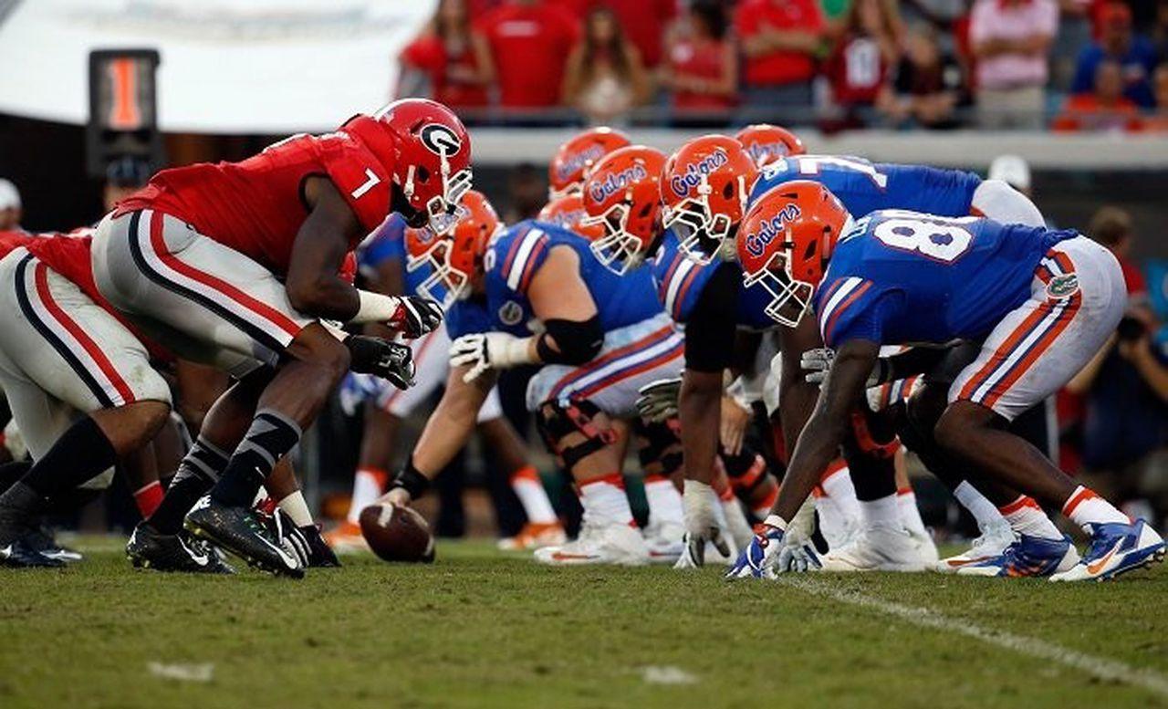 college football betting report week 10