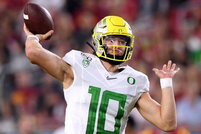 Oregon vs Utah free pick