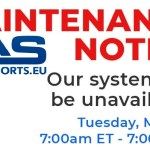 BetAnySports will be Down