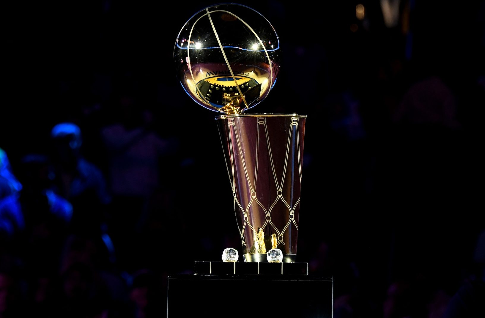 NBA betting action report - Futures - 2021