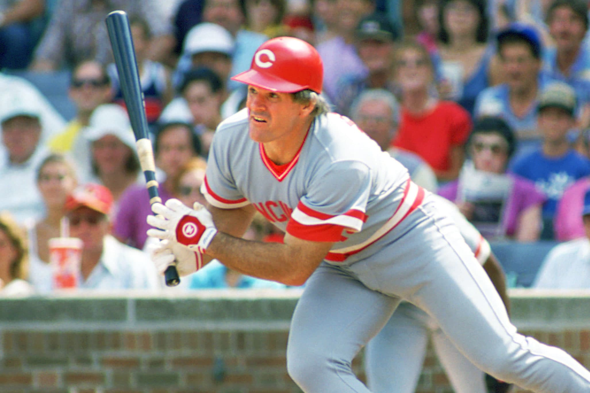 Pete Rose Baseball Ban Reanalyzed