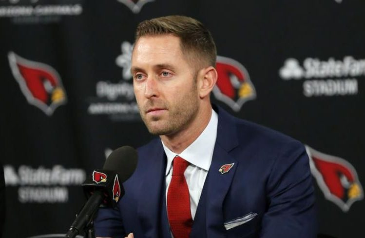 First NFL Coach to be Fired Odds 2021