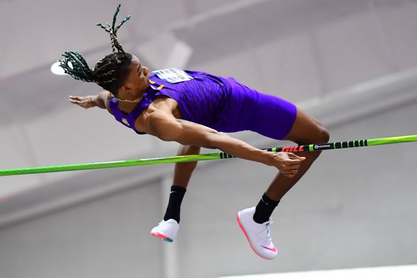 Olympics Taking Shape sportsbook