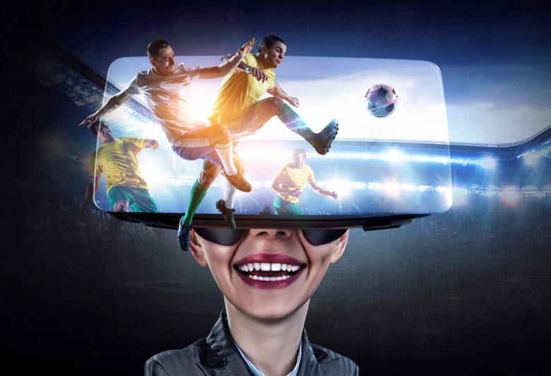 VR Sports Betting