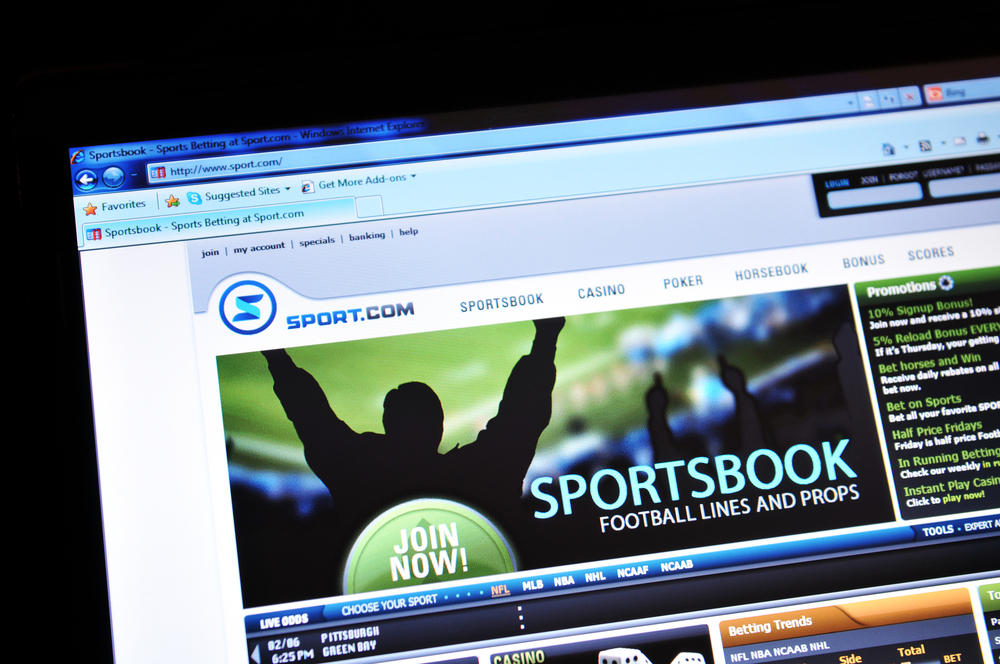 being limited or kicked out of a sportsbook