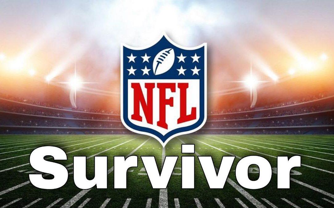 NFL Survivor Tips