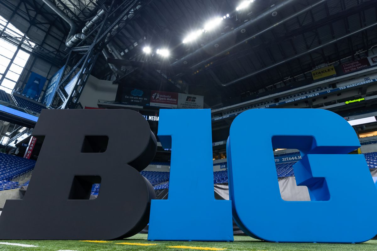 Big Ten releases covid policy for 2021