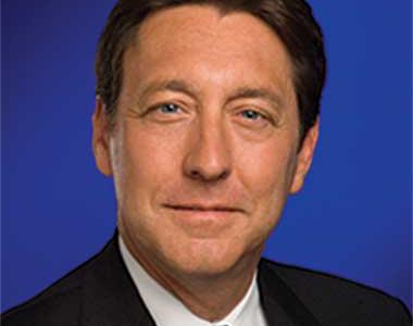 George Bodenheimer