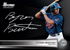 2013 Bowman Inception Wax Review