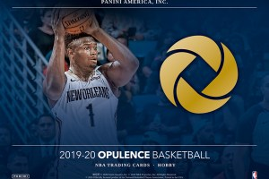 Pack Preview:2019-20 Opulence Basketball