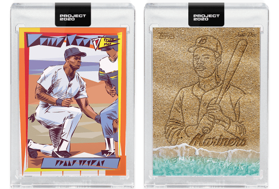 Topps Project 2020: 6/15