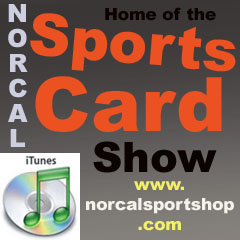 The Sports Card Show Podcast