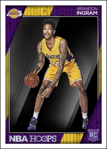2016 17 Panini NBA Hoops Basketball Checklist - Sports Card Radio 605d525f1