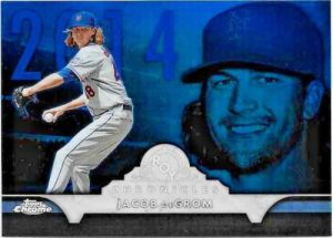2016 Topps Chrome Chronicles