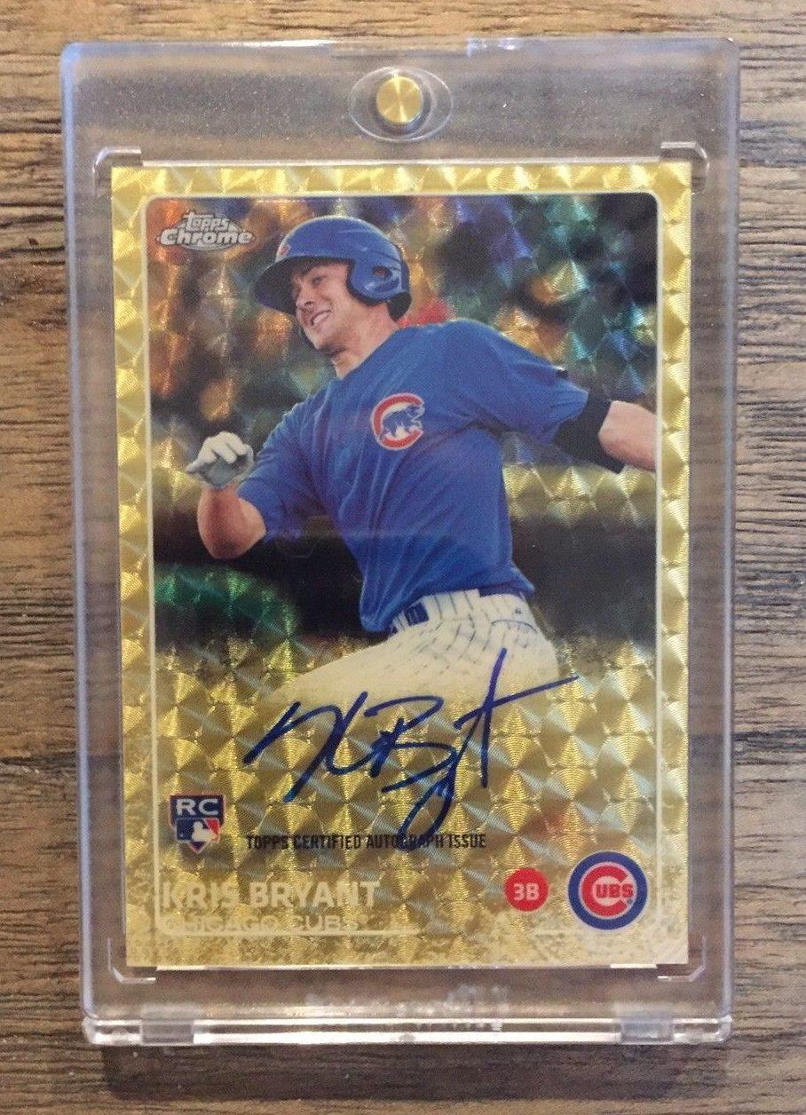 Honkbal Verzamelingen 2014 Bowman #BCAP-RB Rony Bautista New York Yankees Auto Rookie Baseball Card