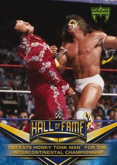 Slam Attax Takeover #233 Dusty Rhodes