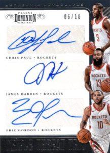 2a8057f27 2017 18 Panini Dominion Basketball Checklist - Sports Card Radio