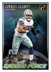 f63187d11cb 2018 Donruss Football Checklist - Sports Card Radio