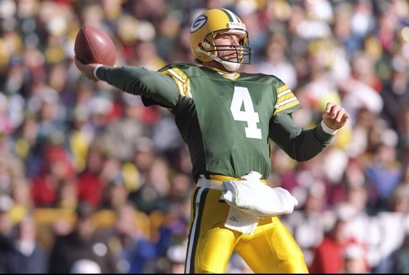 NFL: The 10 Greatest Green Bay Packers of All Time
