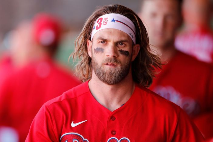 Bryce Harper's $330 Million MLB Contract Has Set Him Up to Fail