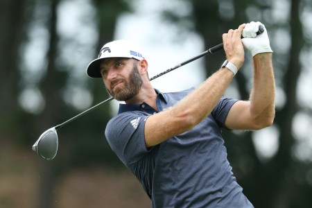 Dustin Johnson Battled Cocaine Use And Major Heartbreak To Become One Of  The Best Golfers In The World