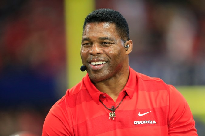 Herschel Walker Has Wanted 1 Question Answered for 40 Years