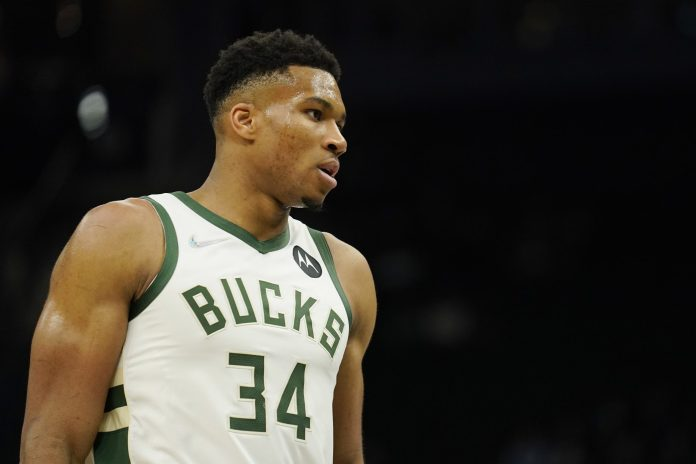 Watch Giannis Antetokounmpo Might Have Added One other Factor to His Game That Ought to Frighten the Remainder of the NBA – Sportscasting   Pure Sports – Google NBA News