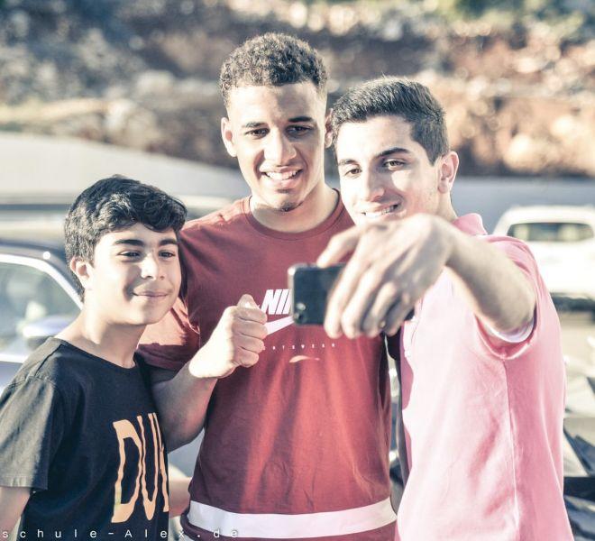 Libanon 2017 Mediterenean Open-2107